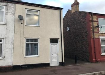 Thumbnail 2 bed property to rent in Clifton Street, Latchford, Warrington