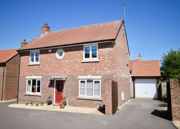 4 bed detached house for sale in School Drive, Crossways DT2