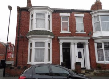Thumbnail 3 bed flat for sale in Otto Terrace, Sunderland, Sunderland
