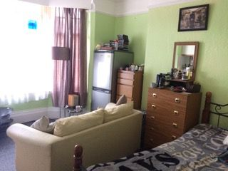 Thumbnail 7 bed shared accommodation to rent in Manor Court Road, Nuneaton