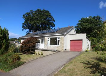 Thumbnail 3 bed detached bungalow for sale in St Leonards Drive, Forres