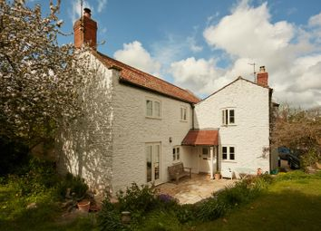 Thumbnail 4 bed detached house for sale in Alweston, Sherborne