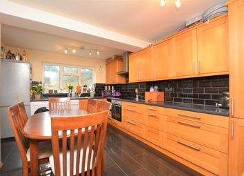 Thumbnail 3 bed end terrace house for sale in Hurst Road, Kennington, Ashford
