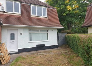 3 bed semi-detached house for sale in Royal Oak Road, Greater Manchester M23