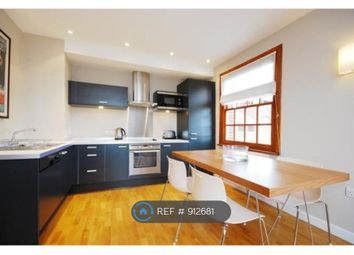 Thumbnail 2 bed flat to rent in Gilbert Scott Building, London