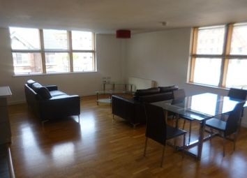 Thumbnail 3 bed flat to rent in Mcconnell Building, Ancoats
