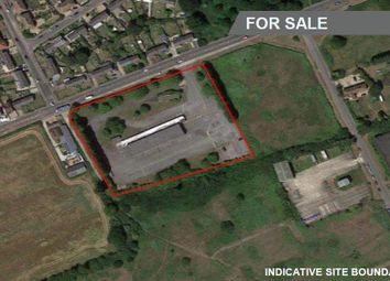 Thumbnail Light industrial for sale in Former Vosa Testing Station - Canterbury, Canterbury