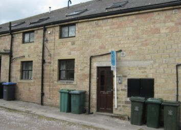Thumbnail 1 bed flat to rent in Greengate, Silsden