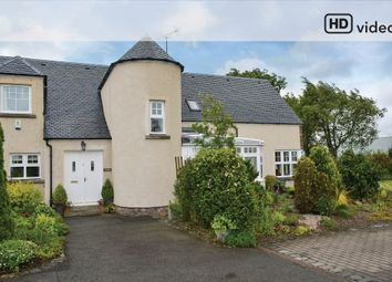 Thumbnail 4 bed terraced house for sale in Thornhill, Stirling
