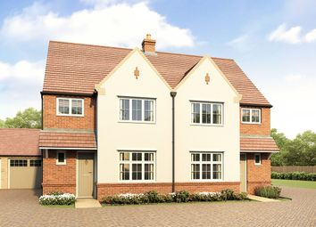 "Thumbnail 3 bedroom semi-detached house for sale in ""Ludlow"" at Estcourt Road, Gloucester"