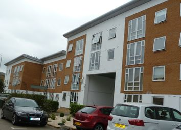 Thumbnail 1 bed flat to rent in Fishguard Road, London