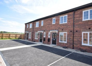Thumbnail 3 bed semi-detached house for sale in High Hazel Close, Featherstone