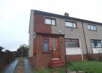 Thumbnail 3 bed semi-detached house to rent in Fleming Way, Hamilton