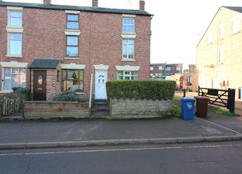 Thumbnail 3 bed end terrace house to rent in Warwick Road, Banbury