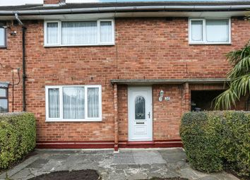 Thumbnail 2 bed terraced house for sale in Pear Tree Road, Shard End, Birmingham