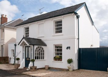 Thumbnail 4 bed detached house for sale in Hambrook Street, Charlton Kings, Cheltenham, Gloucestershire