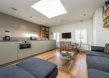 Thumbnail 1 bed flat to rent in Pottery Lane, London