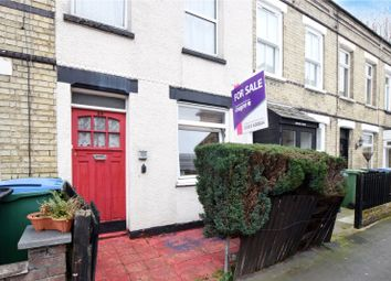 Thumbnail 2 bed terraced house for sale in Estcourt Road, Watford, Hertfordshire