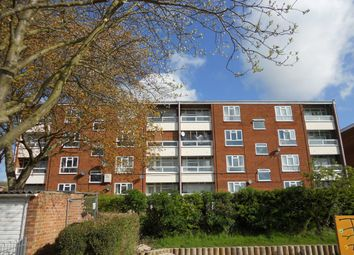 Thumbnail 2 bedroom flat to rent in Wilberforce Road, West Earlham, Norwich