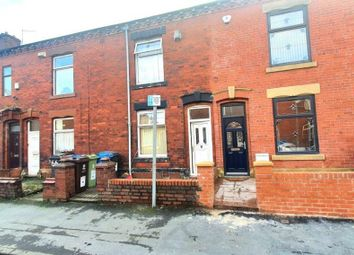 Thumbnail 3 bed terraced house for sale in Gainsborough Avenue, Oldham