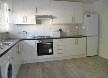 Thumbnail 3 bed flat to rent in Northolt Road, South Harrow