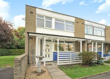 Thumbnail 3 bed end terrace house for sale in Iris Court, Nursery Road, Pinner, Middlesex