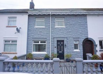 Thumbnail 2 bed terraced house for sale in Ardenlee Gardens, Belfast