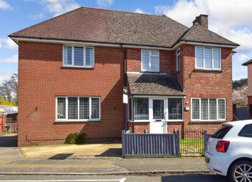 Medina Avenue, Newport, Isle Of Wight PO30. 5 bed detached house for sale