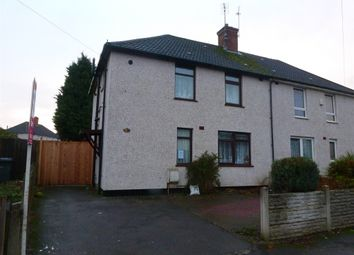 Thumbnail 3 bed semi-detached house for sale in The Newry, Leicester