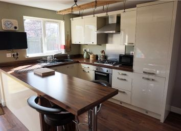 Thumbnail 3 bed semi-detached house to rent in Westerdale Road, Doncaster