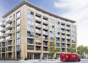 Thumbnail 1 bed flat to rent in Vancouver House, Needleman Street, London