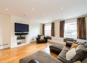 Thumbnail 2 bedroom flat for sale in Gloucester Place, Marylebone