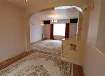 Thumbnail 3 bed property to rent in Amery Road, Harrow