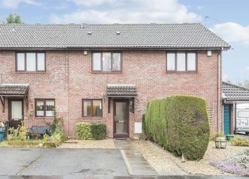 Thumbnail 2 bed terraced house for sale in Park View Gardens, Bassaleg, Newport