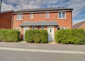 Thumbnail 3 bed semi-detached house for sale in Primrose Place, Worthing