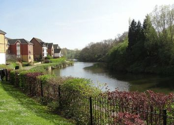 Thumbnail 1 bed flat to rent in Butlers Close, St. George, Bristol