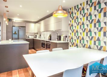 3 bed end terrace house for sale in Gladstone Place, West End Lane, Barnet EN5