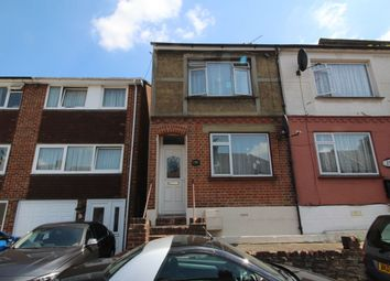 Thumbnail 2 bed property to rent in Kings Road, Chatham