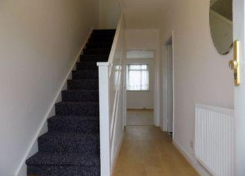 Thumbnail 3 bed flat to rent in Yeading Lane, Northolt