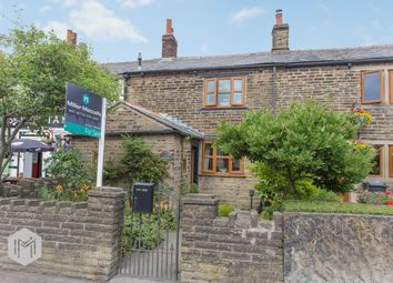 Thumbnail 1 bed cottage for sale in Lea Gate, Harwood, Bolton