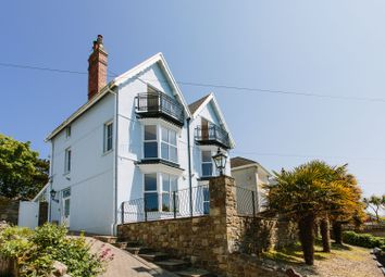 Thumbnail 6 bed detached house for sale in Higher Lane, Langland