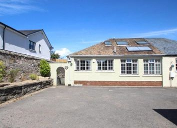 Thumbnail 4 bed semi-detached house for sale in Bennochy Road, Kirkcaldy, Fife