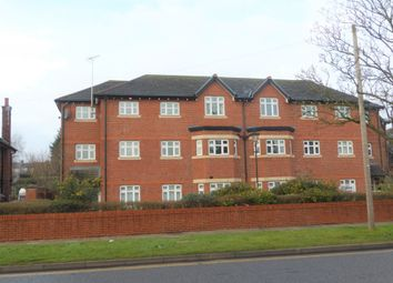 Thumbnail 2 bed flat for sale in Rowan Court, Bebington, Wirral, Merseyside