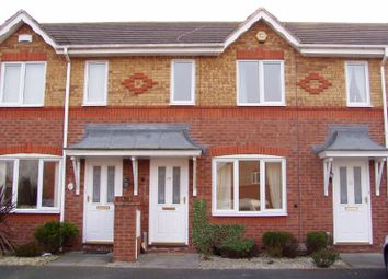 2 bed terraced house to rent in Lidgates Green, Wellington, Telford TF1