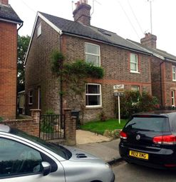 Thumbnail 3 bed semi-detached house to rent in Meadow Road, Groombridge, Tunbridge Wells