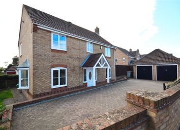 4 bed detached house for sale in Eresbie Road, Louth, Lincolnshire LN11