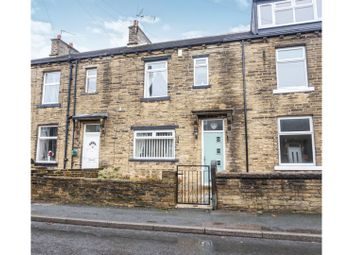 Thumbnail 2 bed terraced house for sale in North Parade, Allerton