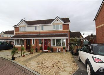 Thumbnail 3 bed property for sale in Bartons Close, Southport