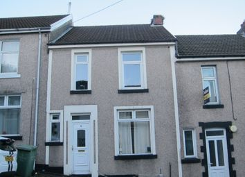 Thumbnail 3 bedroom property to rent in Birchwood Avenue, Treforest, Pontypridd