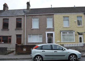 Thumbnail 3 bed terraced house for sale in Port Tennant Road, Swansea